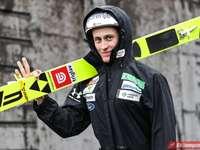 Peter Prevc - Peter Prevc - saltatore con gli sci sloveno.