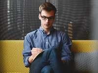 Scegli la carriera - Puzzle di media difficoltà