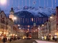 Innsbruck festligt - m ....................