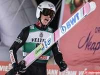 Piotr Paweł Żyła - polský skokan na lyžích