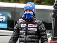 Krzysztof Miętus - saltador de esquí polaco