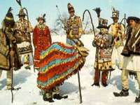 tradycje zimowe