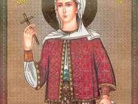 Saint Filofteia