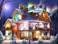 Приказна Коледа.