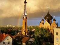 Православна църква Св. Дух