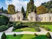 Villa d'este (Como)