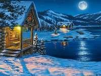Ο όμορφος χειμώνας