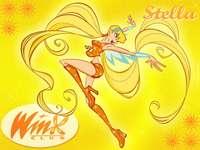 Winx klub Stella
