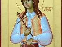 Święta Filofteia