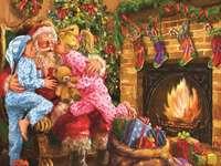 Коледа.