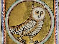 ANIMALS OF THE MIDDLE AGES