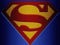 Λογότυπο Superman