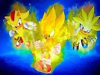 super Sonic 06