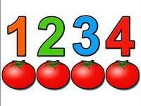 Liczby do 4