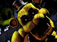 Goldener Freddy