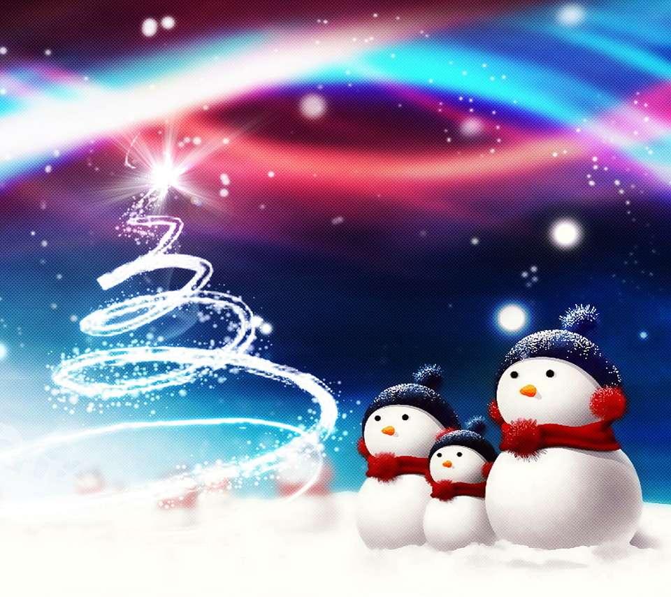 Noël mignon