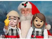 Noël Aly et Rod
