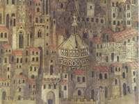 Florence veertiende eeuw