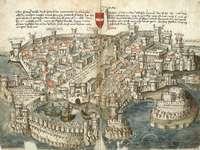Rhodos, vijftiende eeuw