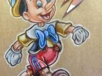 Pinokkió ....