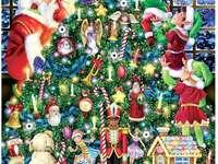 -- Коледа --