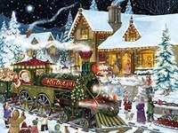 - Коледна магия -