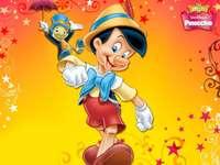 Pinocchio .....