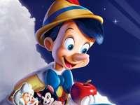 Pinokkió ......