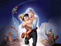 Pinocchio ......