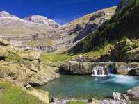 Национален парк в Испания