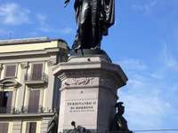 Ferdinando Secondo RE din Napoli