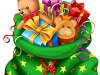 Dárky dárky