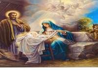 Narodziny Pana Jezusa