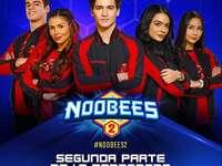 Noobees <3.