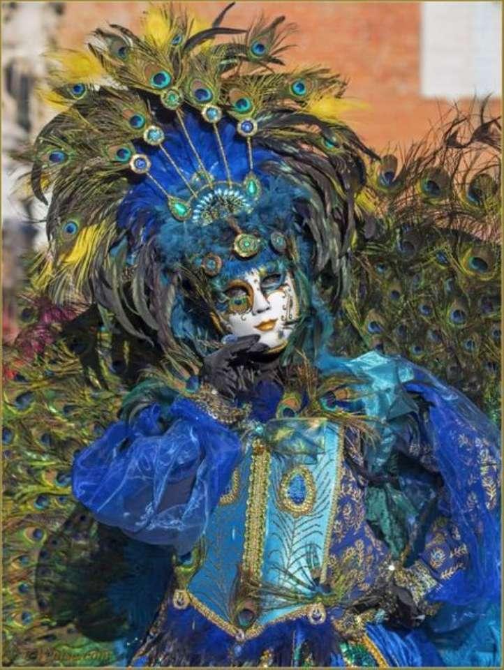 Венециански маски и костюми (9×12)