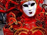 Maschere e costumi veneziani