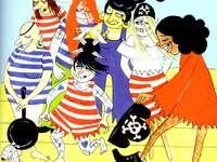 Puzzel Piraten 2