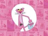The Pink Panther Manu
