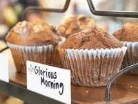muffin à bord
