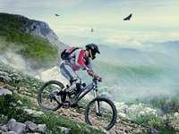 sport rowerowy