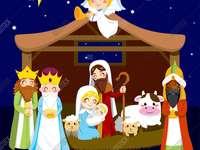 Ježíšovo narození