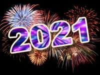 Új év 2021