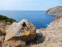 Isola Capraia Itália