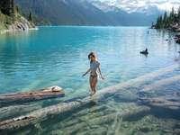 park narodowy w kanadzie