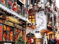 Страсбург - Франция