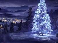 Tormenta de navidad
