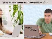 Eszperantó - online