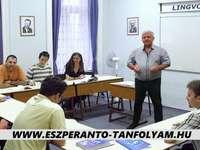 Kurs esperanta