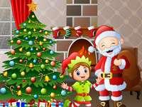 vánoční pozdrav