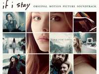 Stay if you love (If I Stay)
